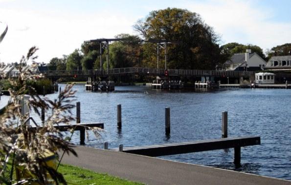 Warmond brug